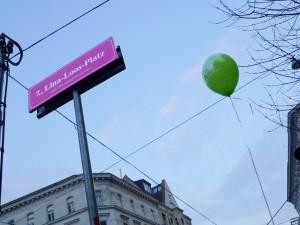 Rosa Straßenschilder 022